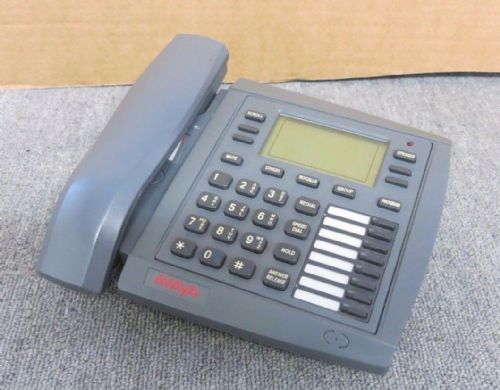 Avaya 38UTN002UKAU INDeX 2050 A8X Office Digital System Telephone No Cables